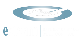 E-Steam Logo